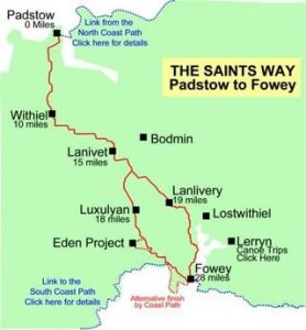 Saints Way